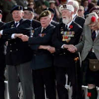 Gerações dos Veteranos, Boomers, X e Y