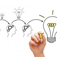 Coloque a inovação em prática