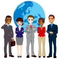 Segredos das equipes globais bem-sucedidas